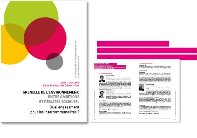 Brochure synthèse Suez Environnement - Grenelle