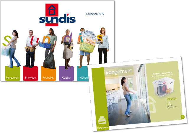 Proposition 2 catalogue Sundis 2010