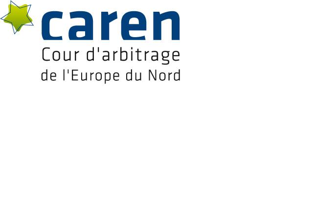 Logo Caren